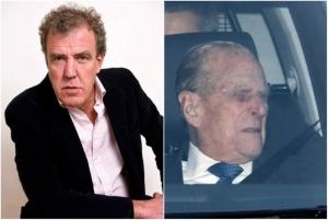 Jeremy Clarkson, reactie dura dupa accidentul provocat de Printul Philip: