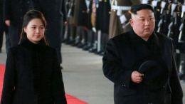 Kim Jong-un, vizită neanunţată în China cu trenul blindat