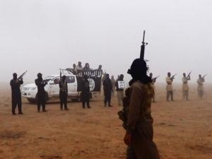 Kurzii sirieni au capturat ultimii doi militanţi Stat Islamic britanici din grupul