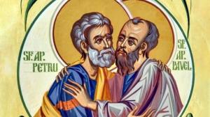 La mulți ani Petru si Pavel! Aproape jumătate de milion de români își aniversează azi onomastica