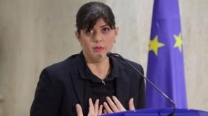 Laura Codruta Kovesi, primele declaratii dupa ce a fost demisa din fruntea DNA