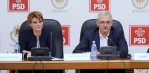 Lia Olguța Vasilescu a dat cărțile pe față! Ce spune despre candidatura lui Dragnea la prezidențiale