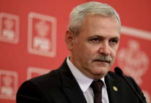Liberalii au cerut invalidarea mandatului de deputat al lui Liviu Dragnea