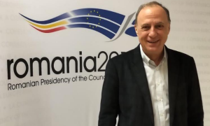 Licitație cu dedicație pentru harta clădirilor României. In Bucuresti principalul