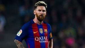 Liga Campionilor. Messi, hat-trick cu PSV. Inter, surpriză majoră