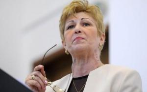 Livia Stanciu, opinie separată la Legea organizării judiciare: Se induce ideea că există o problemă de infracţionalitate în rândul magistraţilor