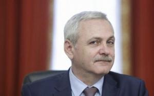"""Liviu Dragnea a """"aniversat"""