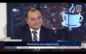 Liviu Dragnea, considerat outsider la prezidențiale