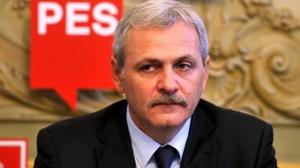 Liviu Dragnea laudă Guvernul Dăncilă la Congresul Socialiștilor Europeni de la Madrid