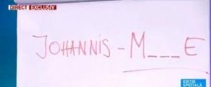 Liviu Dragnea, mesaj in direct pentru Klaus Iohannis: JOHANNIS M _ _ _ E
