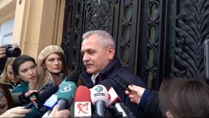 Liviu Dragnea: Să fie 16 vicepreședinți, pe regiuni. Un bărbat și o femeie la fiecare regiune