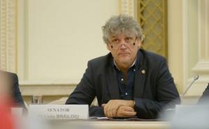 Liviu Tit Brailoiu, reactie dura dupa refuzul lui Klaus Iohannis: Nu avem experienta de ciordit case la Sibiu!