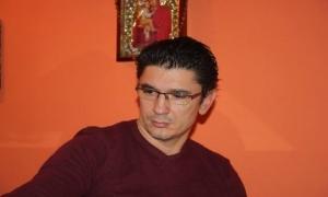 Luis Lazarus da de pamant cu fiul regretatei Zina Dumitrescu: