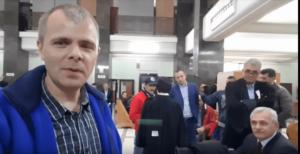 Mălin Bot către Dragnea: Veniţi cu mine la un interviu? Liderul PSD: Lucraţi la Securilă TV?