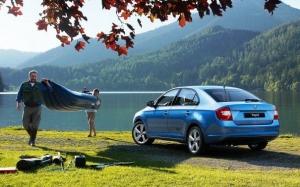 Maşinile ecologice se vând din ce in ce mai bine în România