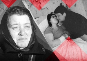 Mama Ioanei Condea a facut primele declaratii dupa moartea fiicei