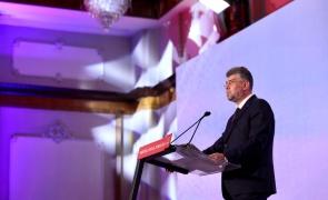 Marcel Ciolacu reacționează la discursul Ursulei von der Leyen: Noul PSD își propune să redevină partidul care a dus România în UE