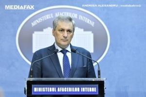 Marcel Vela anunţă că un poliţist de la Crimă Organizată din Bucureşti colabora cu interlopii din Capitală