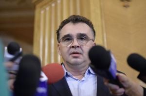Marian Oprişan, despre Dragnea: A început să se cam creadă stapanul partidului!