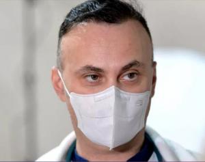Medicul Adrian Marinescu: