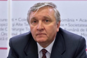Medicul Mircea Beuran, adus la DNA