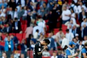 Messi a rupt tăcerea după scandalurile din jurul naţionalei Argentinei. Ce a spus despre posibilitatea retragerii