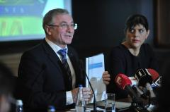Mișcare neașteptată a Laurei Codruța Kovesi în plin scandal
