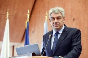 Mihai Tudose: Ministrul Justitiei va finaliza pana la 1 septembrie pachetul de legi privind reforma justitiei