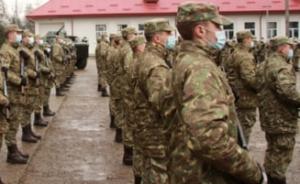 Militar condamnat cu executare dupa ce a fost reclamat de soacra. Cum a degenerat un banal conflict domestic
