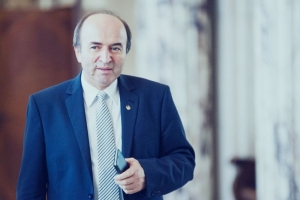 Ministrul Justiției, Tudorel Toader anunță dotarea tuturor instanțelor de judecată cu echipamente de videoconferință