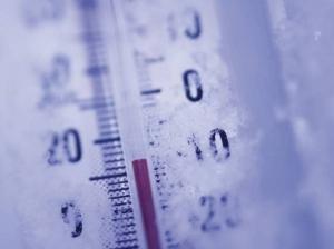 Minus 10,3 grade Celsius la Miercurea Ciuc, cea mai scăzută temperatură din ţară