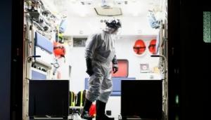 Miracolul de la Timişoara: inca 11 persoane, asistente medicale şi infirmiere s-au vindecat de coronavirus