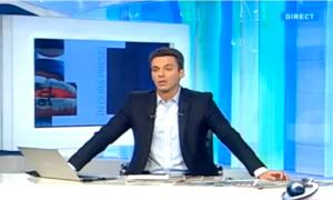 Mircea Badea a reacționat după ce Gabriela Firea a fost huiduită în timpul ceremoniei dedicate Simonei Halep