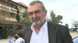 Miron Mitrea e suspectat că servește interesele statului paralel