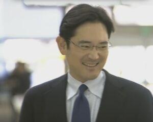 Moştenitorul imperiului Samsung a fost arestat