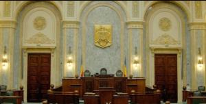 Modificarea Codului de procedură penală - marţi, pe ordinea de zi a Senatului; maximum 120 de zile pentru pronunţarea sentinţei şi motivare