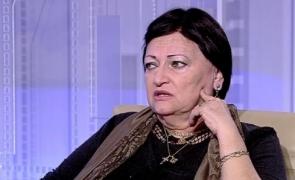 Monica Pop il contrazice pe Valeriu Gheorghita: