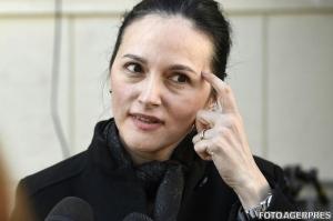 Motivare la condamnarea la inchisoare a Alinei Bica: A creat o stare de pericol pentru infaptuirea justitiei