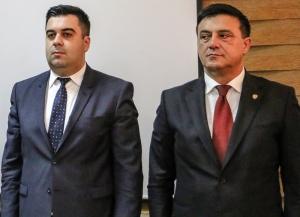 Niculae Bădălău e ca si presedinte al PSD Giurgiu: Sunt câtiva care mușcă mana care i-a hrănit!