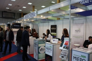 Nouă companii turistice din Republica Moldova participa la Târgul de Turism al României