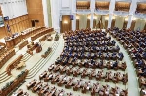 Noua conducere a Curții de Conturi votată în Parlament