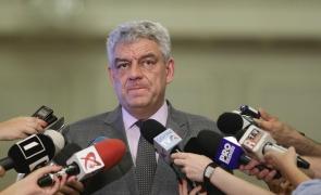 Noul prefect al Brailei este finul premierului Mihai Tudose