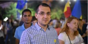 O farmacistă din Târgu Mureş e favorita lui Vlad Voiculescu pentru o funcţie-cheie din Ministerul Sănătăţii