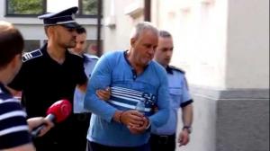 O femeie de 49 de ani îl acuză pe Dincă că ar fi violat-o în luna iunie