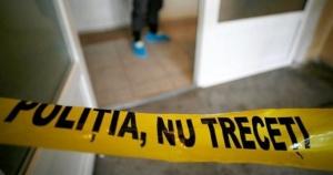 O fetiţă de 13 ani s-a aruncat de la etaj după o ceartă cu părinţi, la Târgovişte