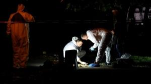 O româncă a ucis cu sânge rece un bătrân italian care o angajase ca îngrijitoare. Tânăra de 26 de ani i-a legat mâinile și picioarele