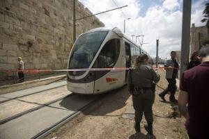 O turistă britanică a fost înjughiată mortal într-un atac din Ierusalim