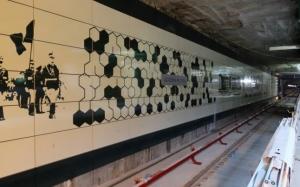 OFICIAL: Metroul Drumul Taberei va fi inaugurat marţi, 15 septembrie