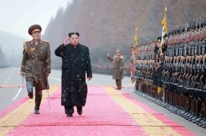Oficial nord-coreean: Ameninţările lansate de Statele Unite fac ca războiul să fie inevitabil