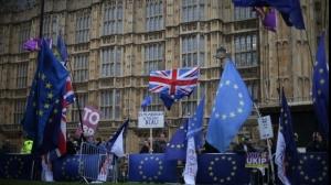 Parlamentul britanic va vota